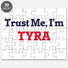 Trust Me, I'm Tyra Puzzle