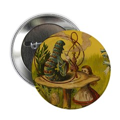 The Hookah-Smoking Caterpillar 2.25