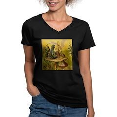 The Hookah-Smoking Caterpillar Shirt