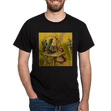 The Hookah-Smoking Caterpillar T-Shirt