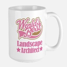 Landscape Architect Gift Mugs