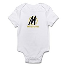 Minarchist Onesie
