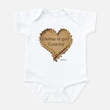 Cute Greyson Infant Bodysuit