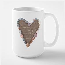 stone_heart_ok Mugs