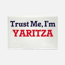 Trust Me, I'm Yaritza Magnets