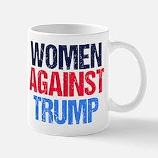 Women Against Trump Mug