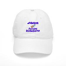 Jackson - Future Rock Star Baseball Cap
