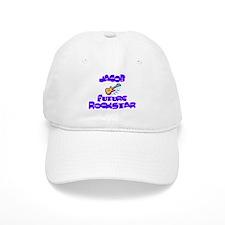 Jacob - Future Rock Star Baseball Cap