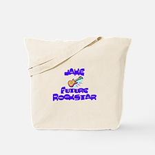 Jake - Future Rock Star Tote Bag