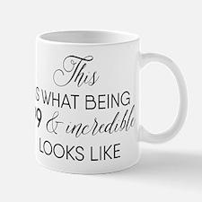 99 & Incredible Mugs