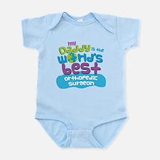Orthopedic Surgeon Gifts for Kids Infant Bodysuit