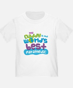 Paramedic Gifts for Kids T