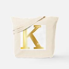 Funny Kappa delta pi Tote Bag