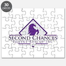SCER-GA Puzzle