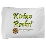 kirtan_rocks1_11x11.png Pillow Sham