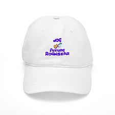 Joe - Future Rock Star Baseball Cap