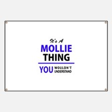 It's MOLLIE thing, you wouldn't understand Banner
