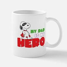 Peanuts: Dad Hero Mug