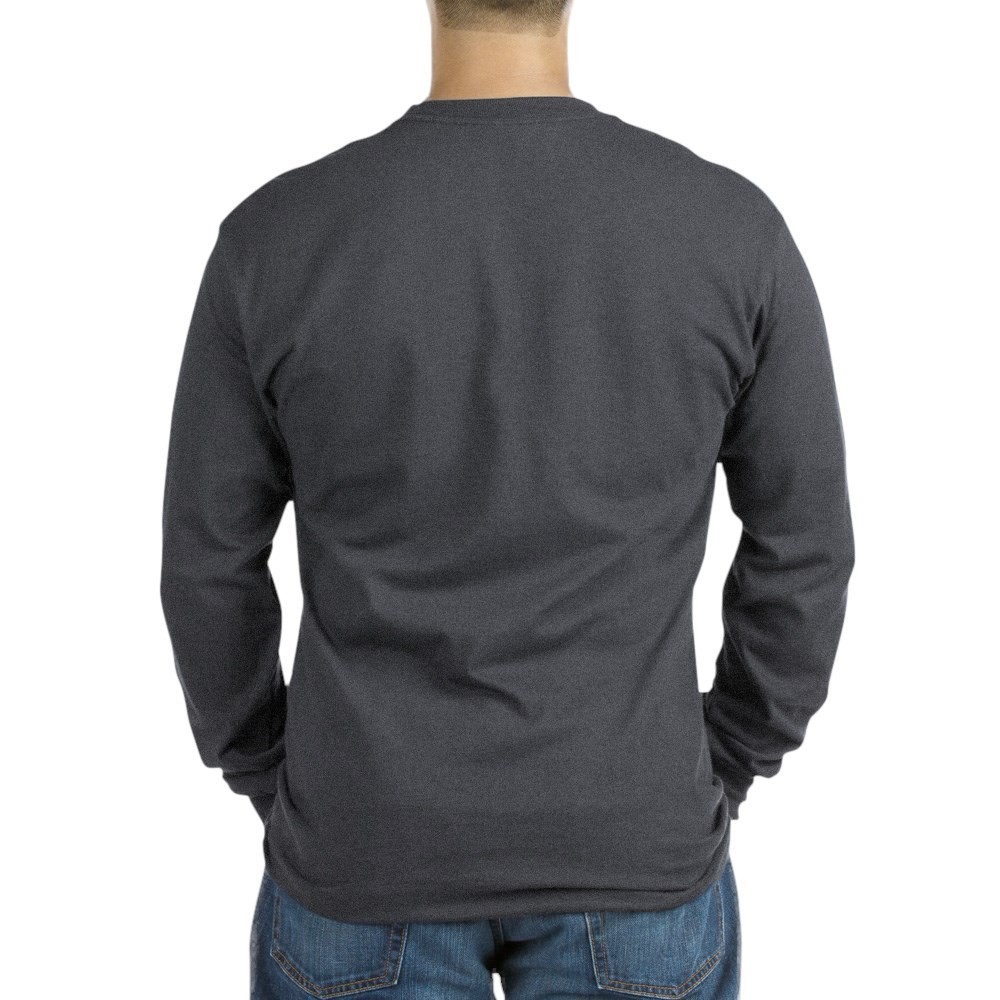 1785595363 CafePress Deadpool Spatter Long Sleeve T Shirt Long Sleeve Tee