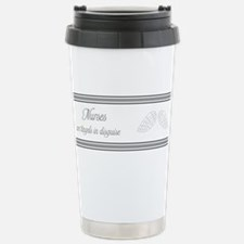 Healthcare Travel Mug