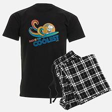 Peanuts: Coolest Dad pajamas
