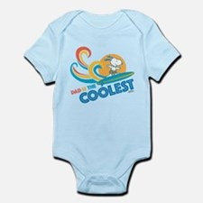 Peanuts: Coolest Dad Infant Bodysuit