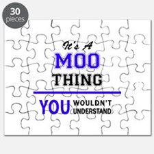 It's MOO thing, you wouldn't understand Puzzle