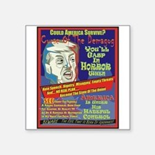 Trump Terror Sticker
