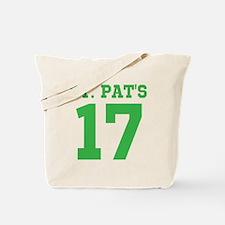 ST. PAT'S 17 Tote Bag