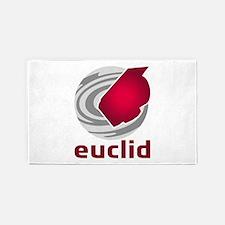 Euclid Space Telescope Area Rug
