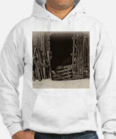 Unique Art farms or barns Hoodie