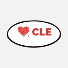 Love, CLE Patch