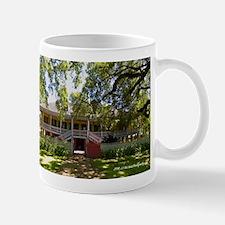 Yellow Plantation Mug Mugs