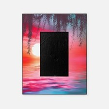 Beautiful Sunset Picture Frame