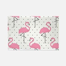 Cute Flamingo Magnets