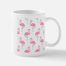 Cute Flamingo Mugs