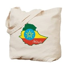 Cool Ethiopia Tote Bag