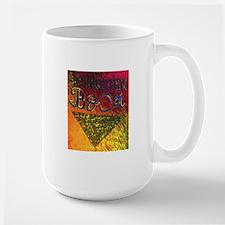 BOca Argentina Large Mug