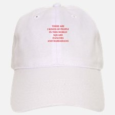 square dancer Baseball Baseball Baseball Cap