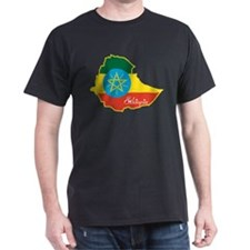 Cool Ethiopia T-Shirt