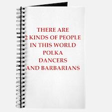 polka Journal