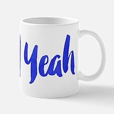 #Hill Yeah Mug