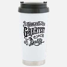 Cute World%27s best dad Travel Mug
