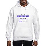 Mulhern Hooded Sweatshirt