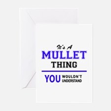 It's MULLET thing, you wouldn't und Greeting Cards