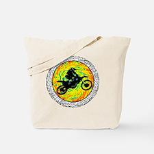 Cute Dune buggies Tote Bag