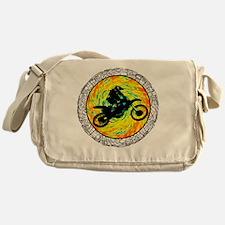 Cute Jeremy Messenger Bag