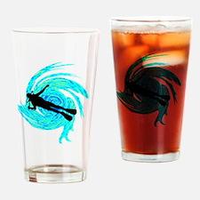 Maho Drinking Glass