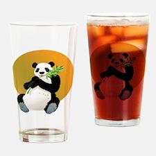Ringer Drinking Glass