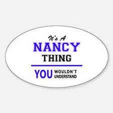 It's NANCY thing, you wouldn't understand Decal